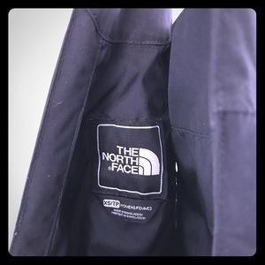 The North Face Bibs. XS